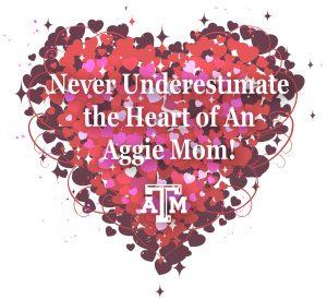 Aggie Heart
