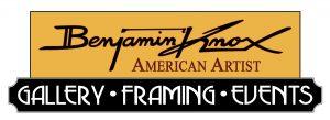 Benjamin Knox Logo 2012